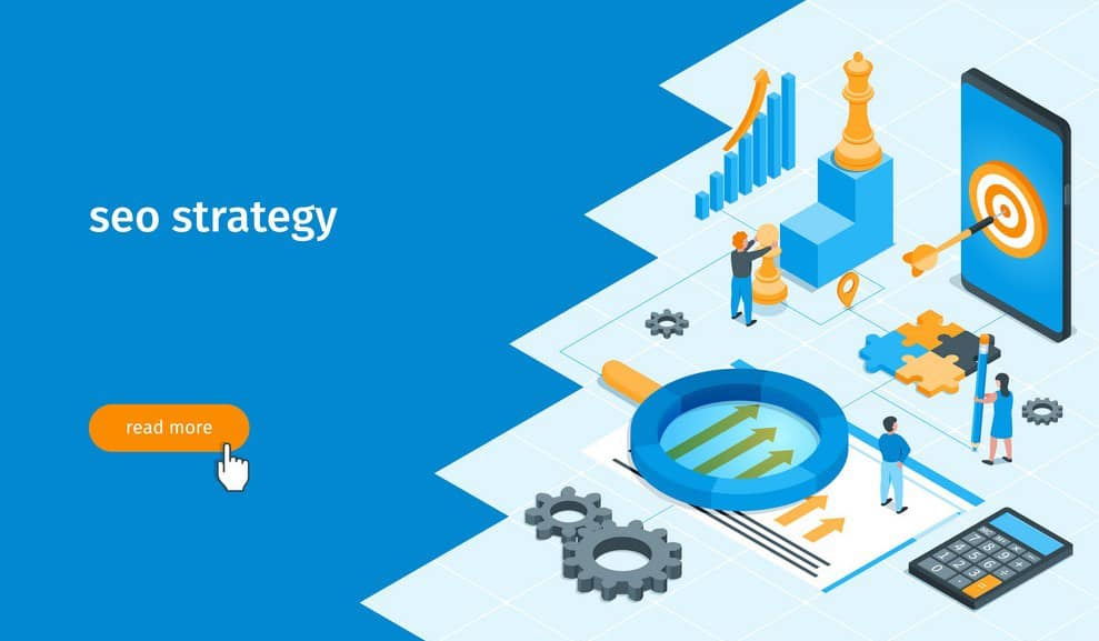 Advantages of SEO Strategy and How You Can Make Effective 2021