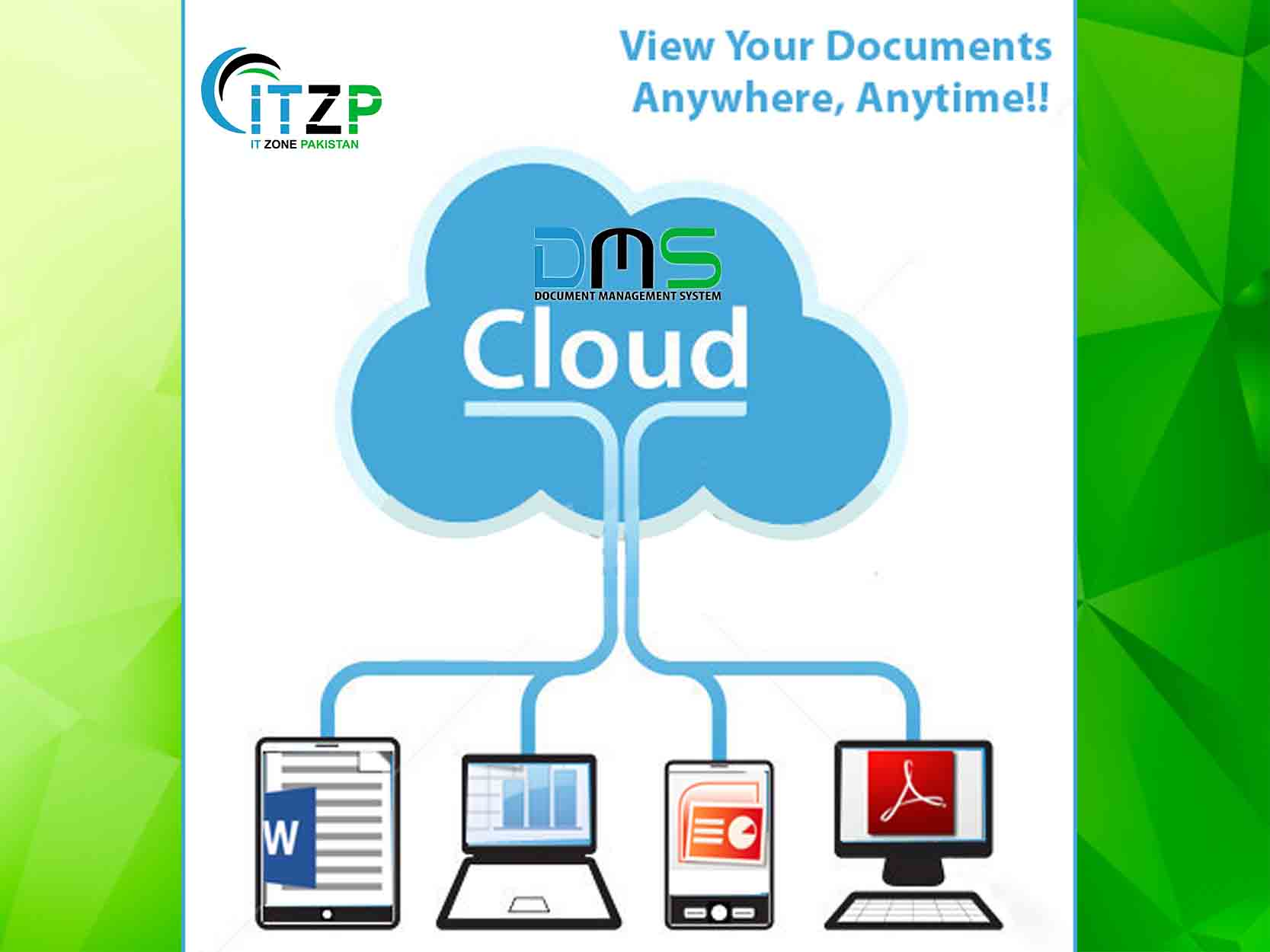 document control software